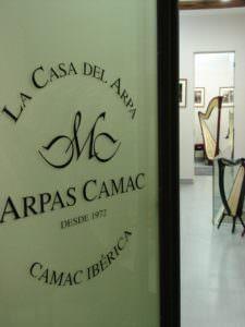 Camac Ibérica